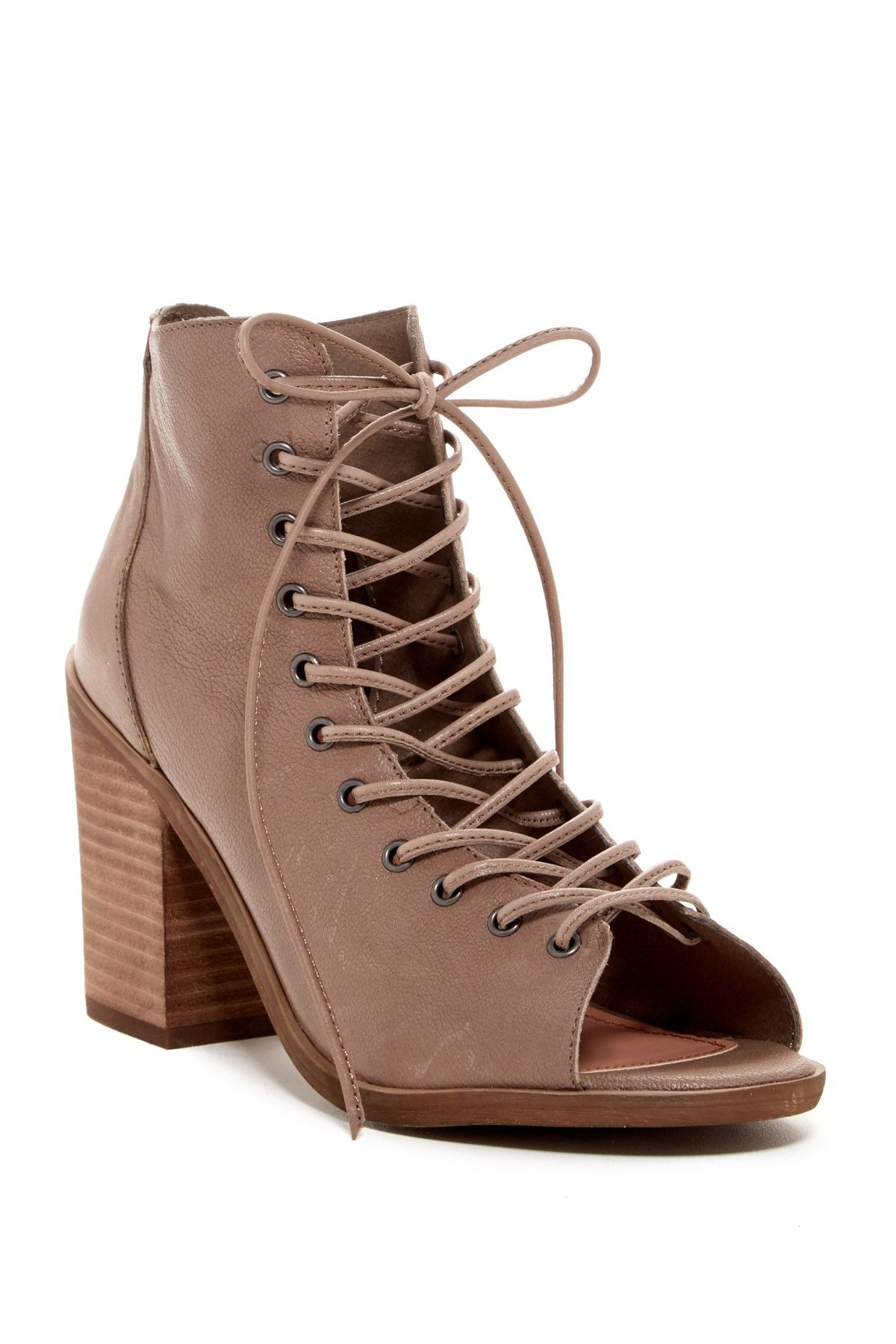 d837d420f18 Tempting Lace Bootie by Steve Madden on  nordstrom rack