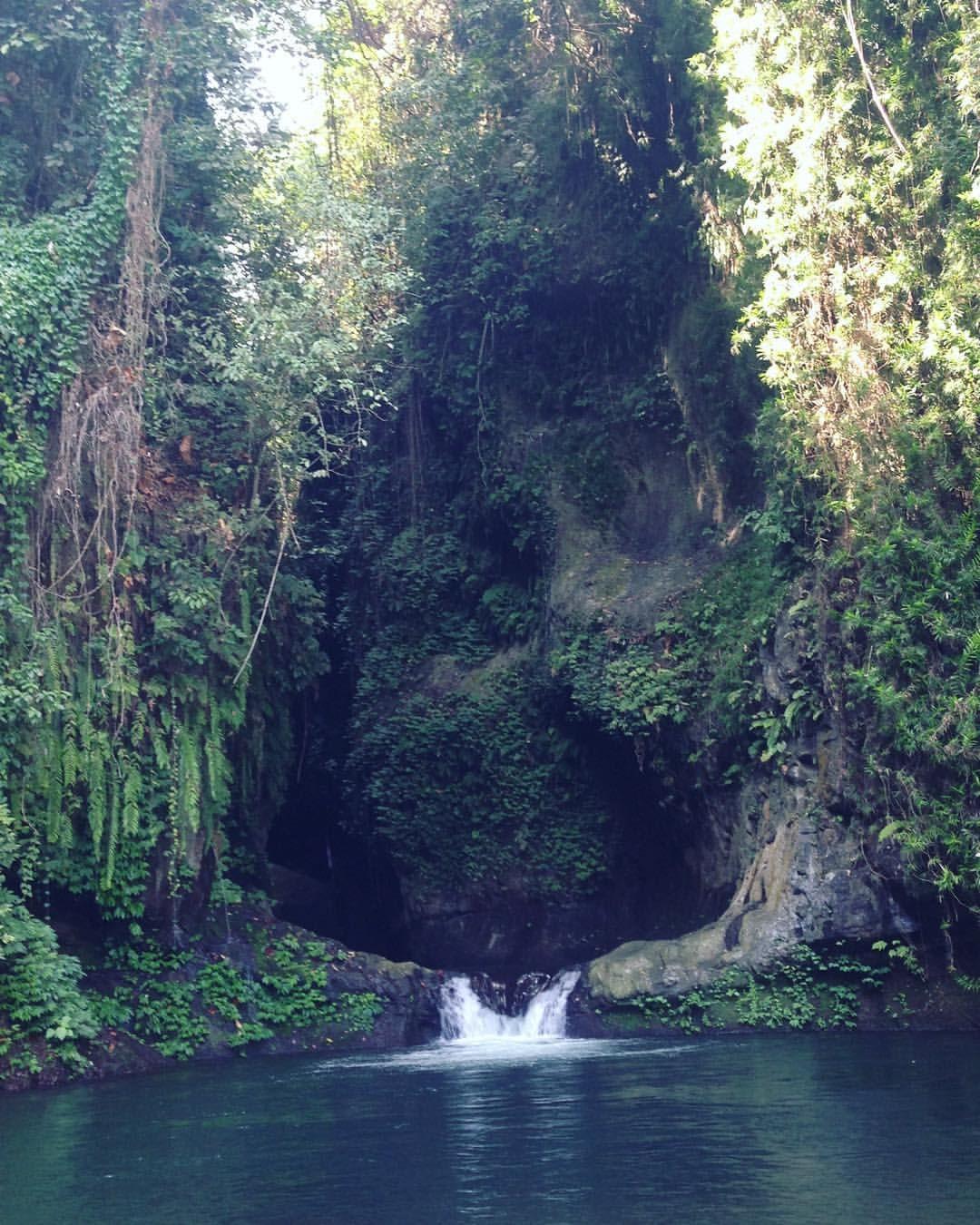 Secret Garden. BaliHangover November2015 Secret garden