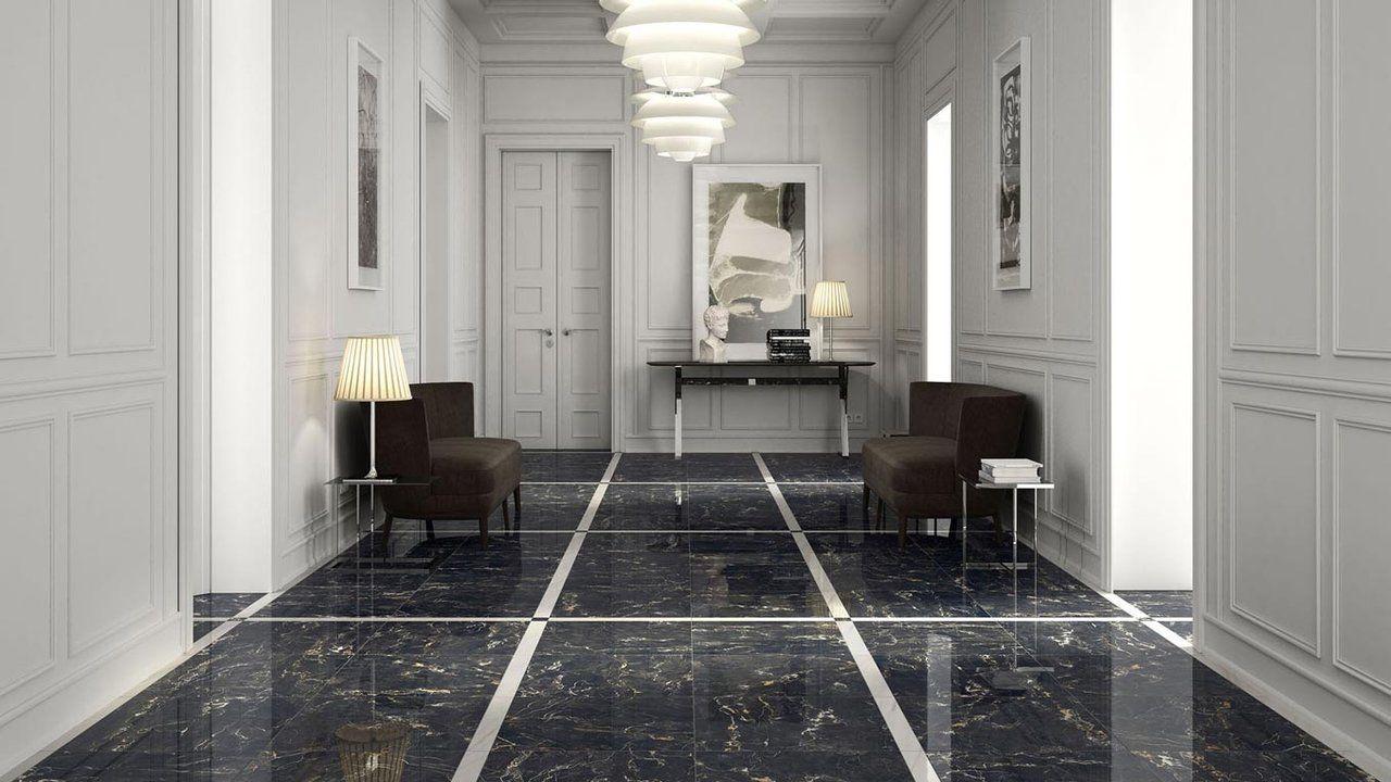 Mirage | lartdevivre - arredamento online  Polished Porcelain TilesGold  MarbleBlack ...