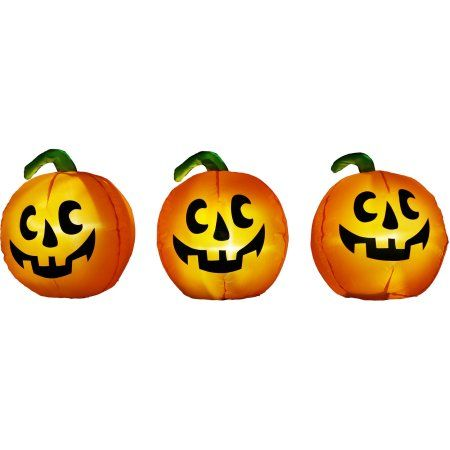 Free Shipping on orders over $35 Buy Pumpkin Pathway Markers - halloween decorations at walmart