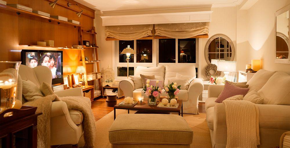 Vivir la decoraci n celia crego decoradora de interiores - Decoradora de interiores ...