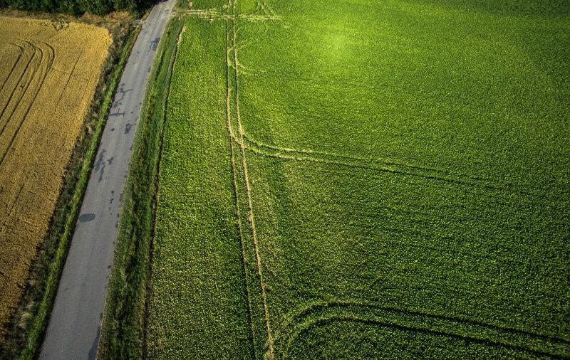 Texas Aircraft Manufacturer Enters Agriculture UAS Industry -