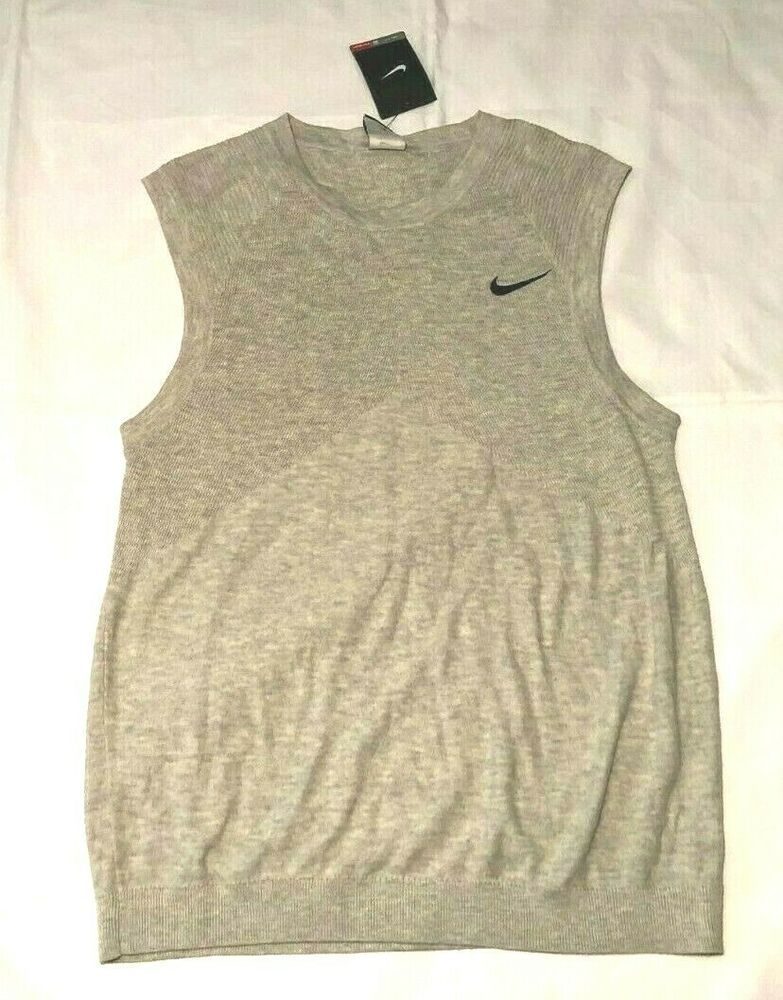 Nike Tennis Vest