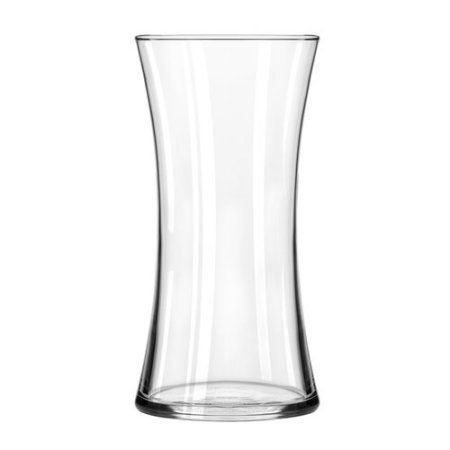 Libbey Glasswares Sydney Clear Glass Vase Products Pinterest