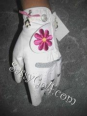 Cute, cute, cute glove    golfaccessoriesshop