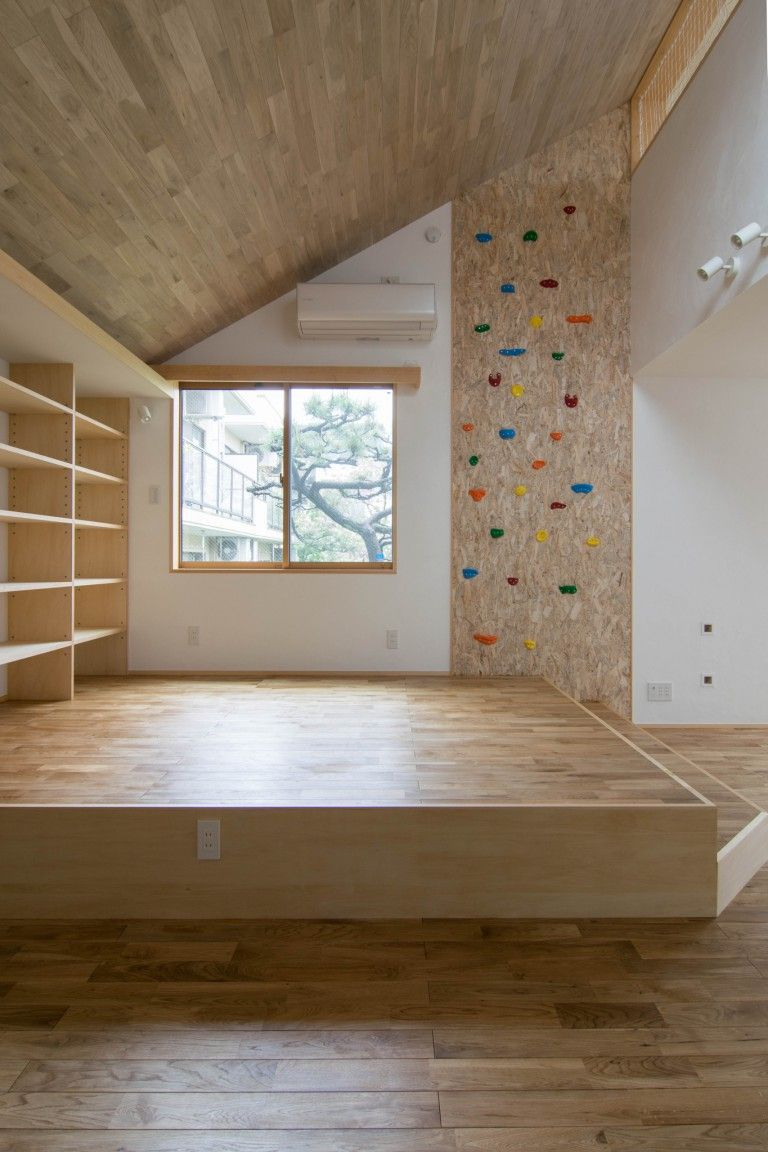 下馬の家 仮称 東京のリノベーションと新築ならエキップへ 家