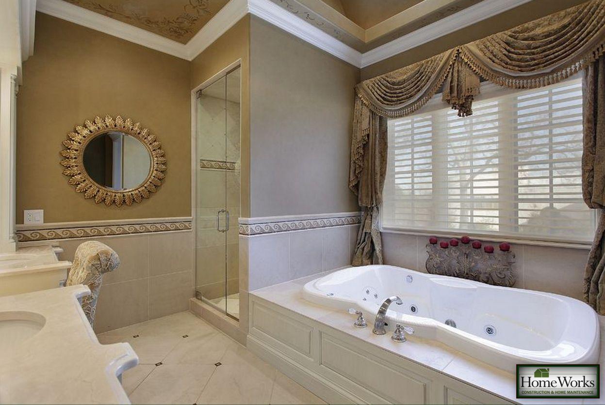 Local Bathroom Remodeling Contractors Neutral Interior Paint - Local bathroom remodeling contractors
