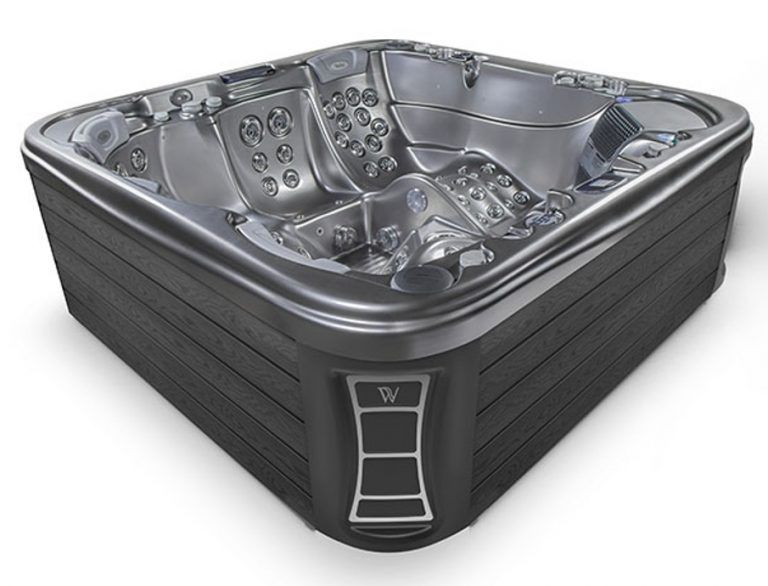 Everest Hot Tub By Wellis Europe 5 Person Dual Lounger Flagship Hot Tub Buy Hot Tub Hot Tub Swim Spa Swim Spa