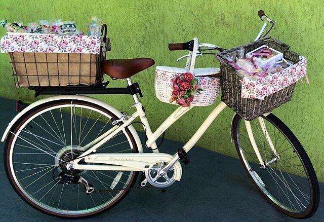 5° Dia das Tendências 2016!! No blog AGORA: Food Trucks ou Food Bikes no seu casamento! ❤ [[ www.euaceitoido.blogspot.com ]] (Link no perfil)  Surpreenda seus convidados!! Corram lá!!