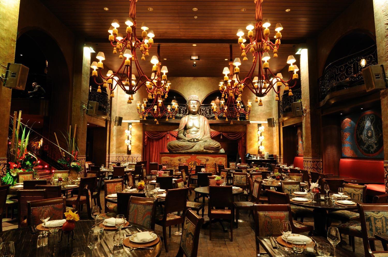Buddha-Bar in Paris, France | Buddha-Bar Hotel Collection ...
