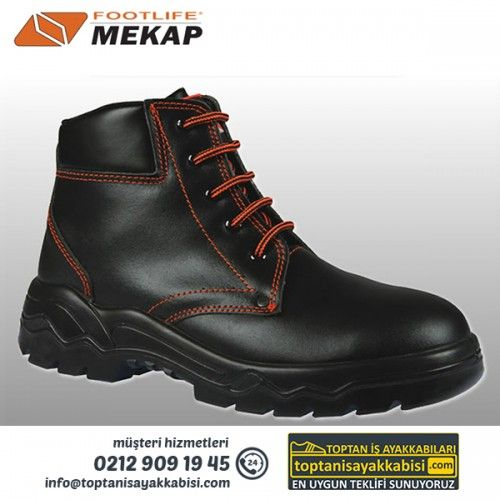 Mekap iş ayakkabısı 204