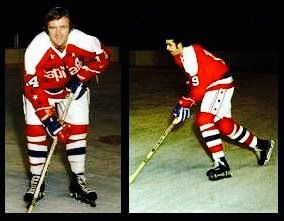 2 of 4) Further proof, 1974 Washington Capitals wearing