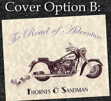 Wedding Invitations Biker Motorcycle Hog Theme qty 50 Style B