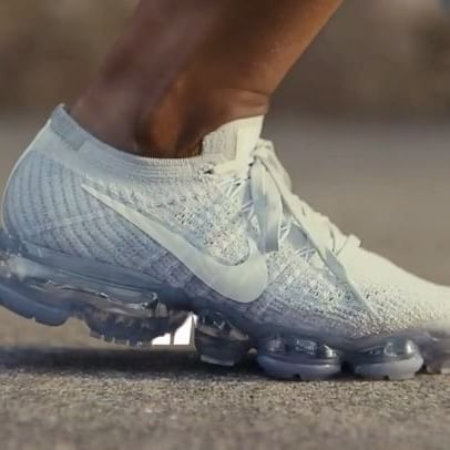 The revolution never ends. Thirty years of Air: from Air Max