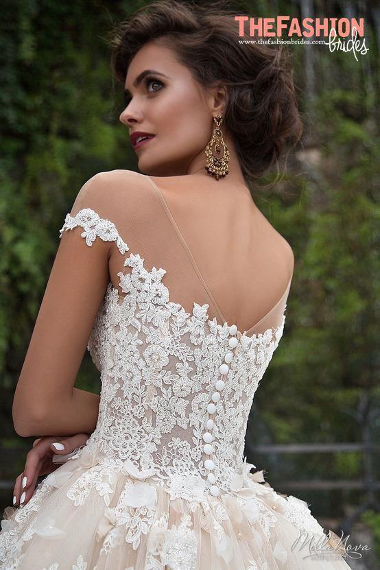 Wedding Dress Inspiration ~