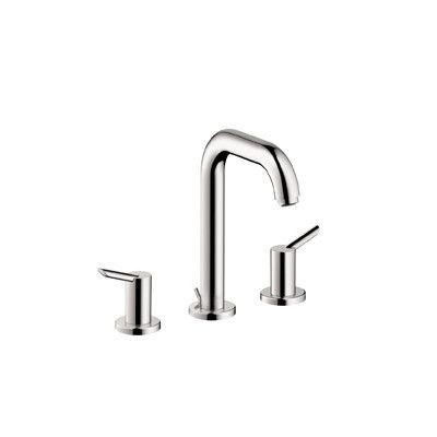 Hansgrohe Focus Double Handles Widespread Standard Bathroom Faucet