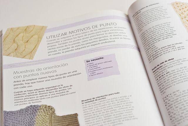Mercadillo: libros, agujas y lanas… » Wasel Wasel