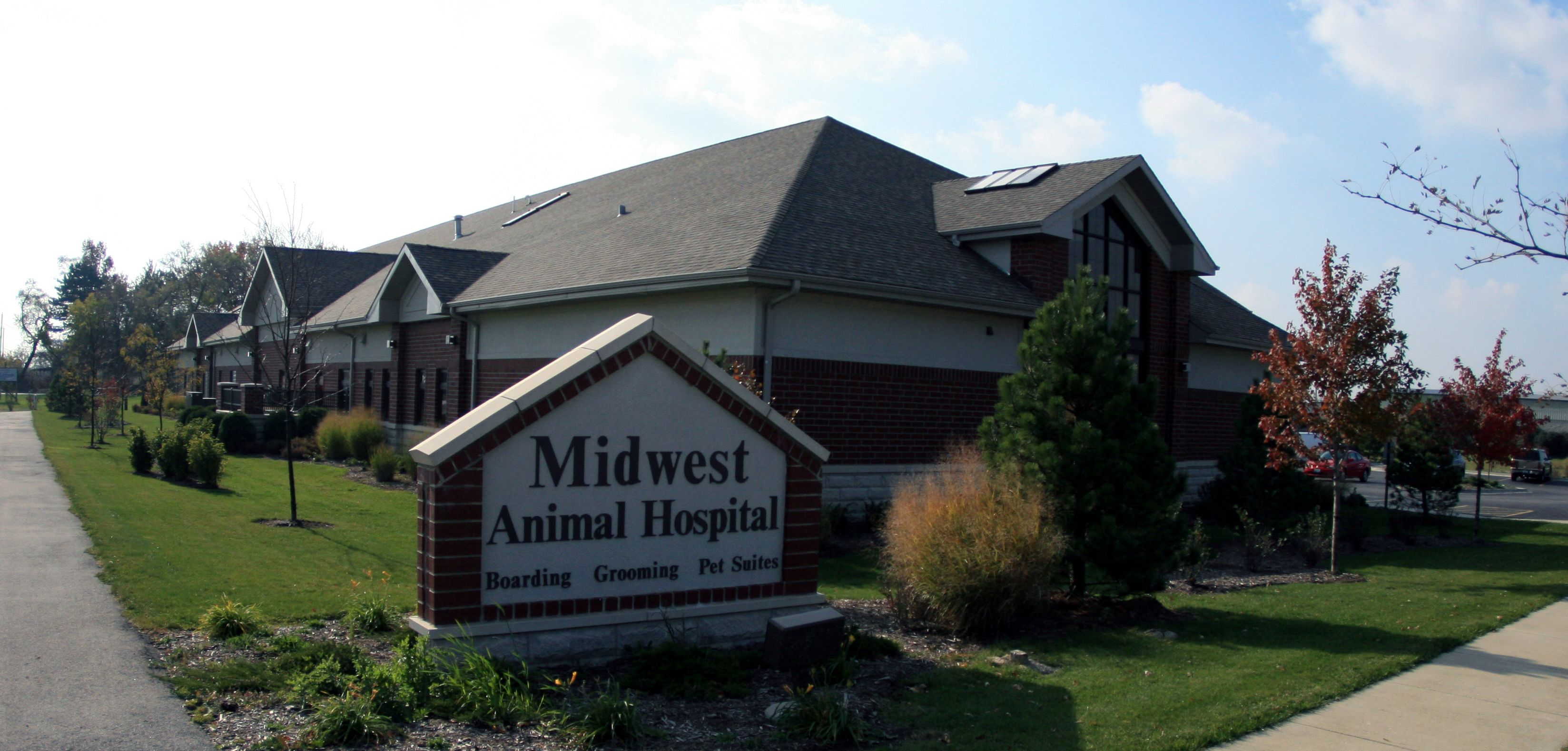 Midwest Animal Hospital Orland Park Il Animal Hospital Veterinary Services Orland Park