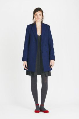Fall S Office Dress Code According To High Fashion Designers Fashion Fall 2014 Fashion Fashion Week