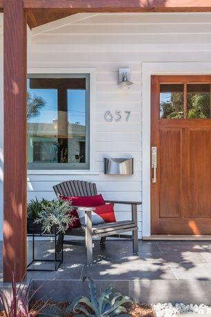 Contemporary Front Door With Exterior Tile Floors Exterior Stone Floors Glass Panel Door Postino Wall Mou Contemporary Front Doors Exterior Tiles Front Door