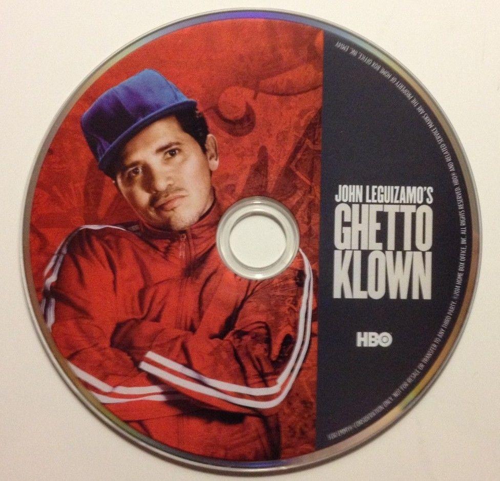 Amateur ghetto dvd