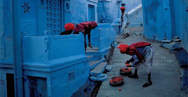 Jodphur - India #colors