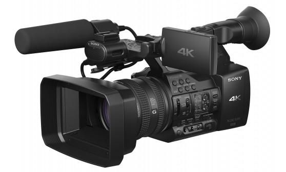 Sony Pxw Z100 South Africa Avico Video Camera Sony Camera