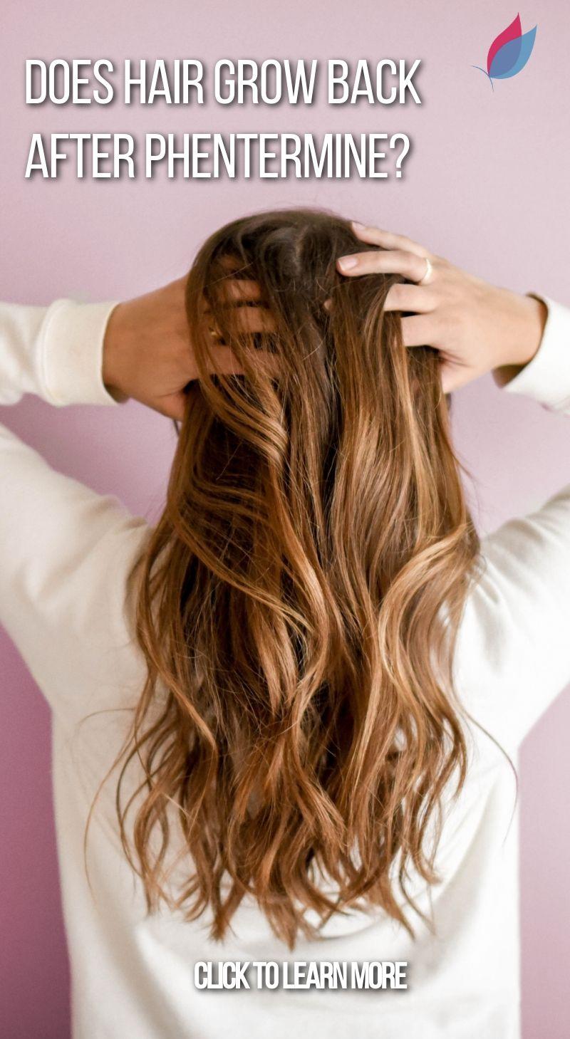 Does Hair Grow Back After Phentermine Hair Treatment Breaking Hair Bleach Damaged Hair