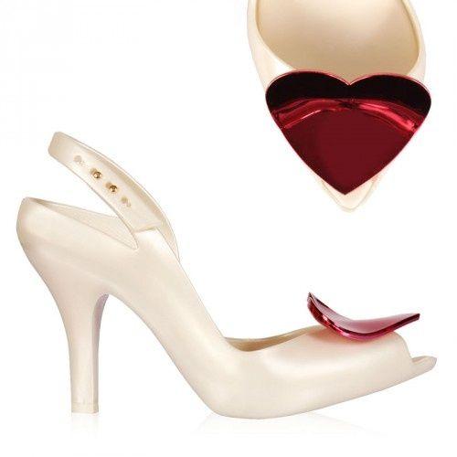 Vivienne Westwood Melissa, Wedding Shoes