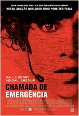 Chamada de Emergência (The Call)