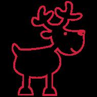 Rentier/Elch #weihnachtsmarktideenverkauf