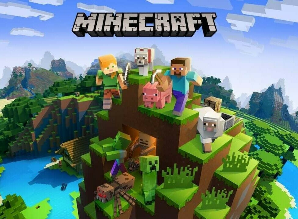 can i play minecraft pc on windows 10