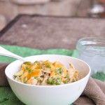 Classic Tuna Noodle Casserole – Çorba Tarifleri