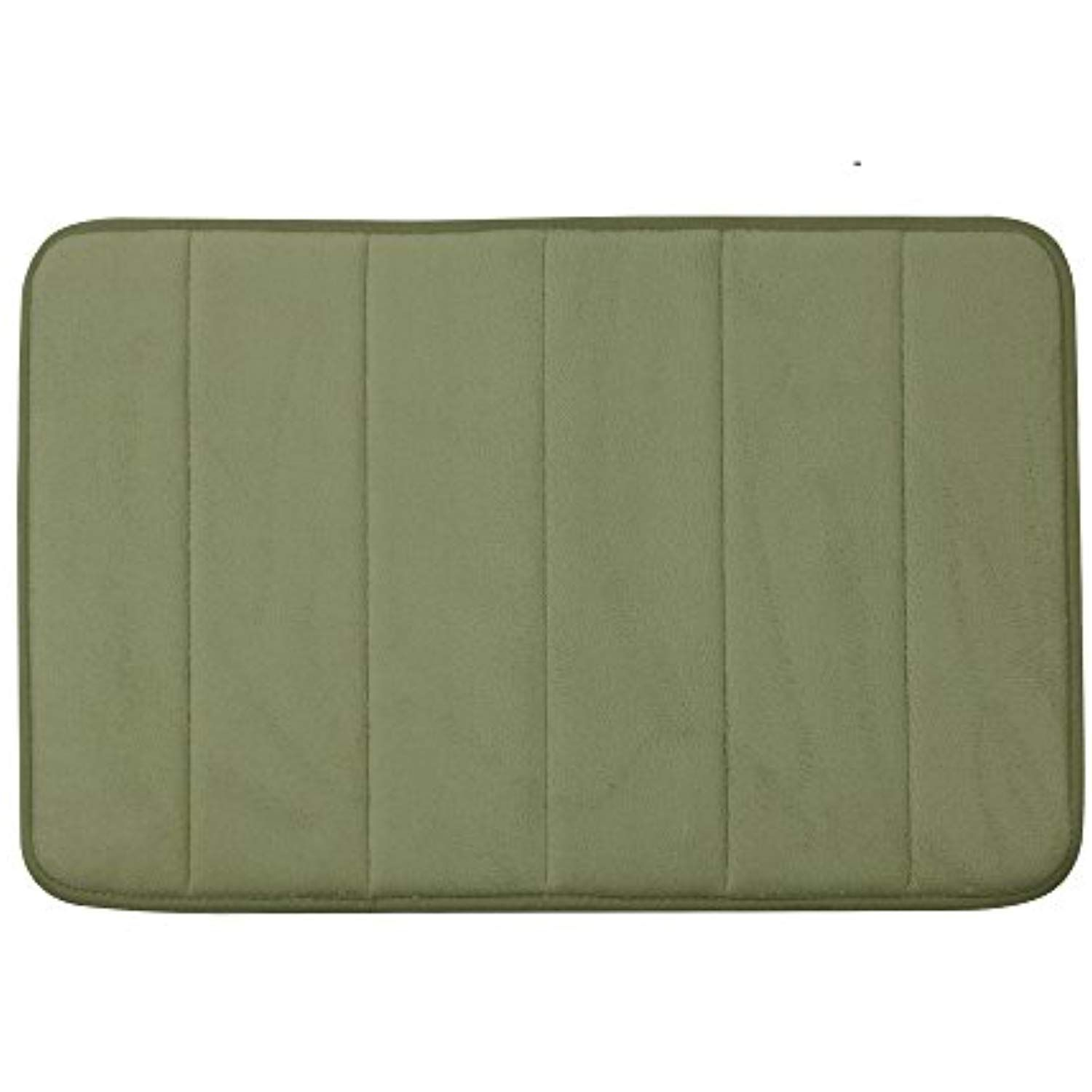 Bath Rug Famibay Memory Foam Bath Mat Non Slip Sbr Rubber Backing