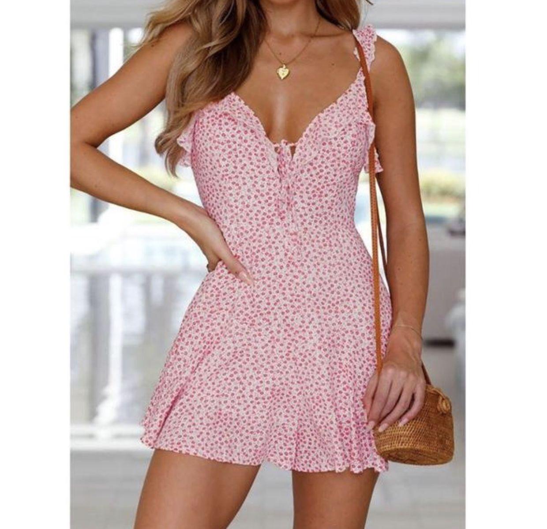 Mile Dress