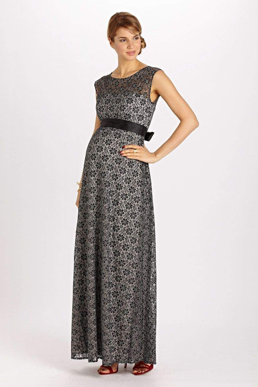 Empire Kleid aus Spitze  Kleid spitze, Empire kleid, Kleider