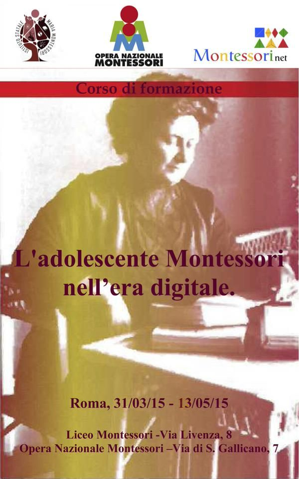OperaNazMontessori (@ONMontessori) | Twitter