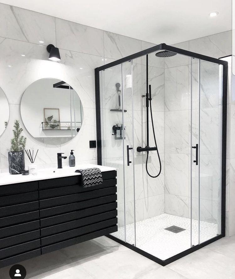 Pinterest Maebelbelle Modern Luxury Bathroom Elegant