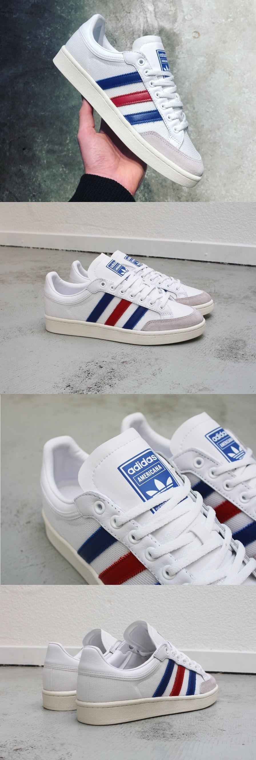 adidas chaussure basse americana