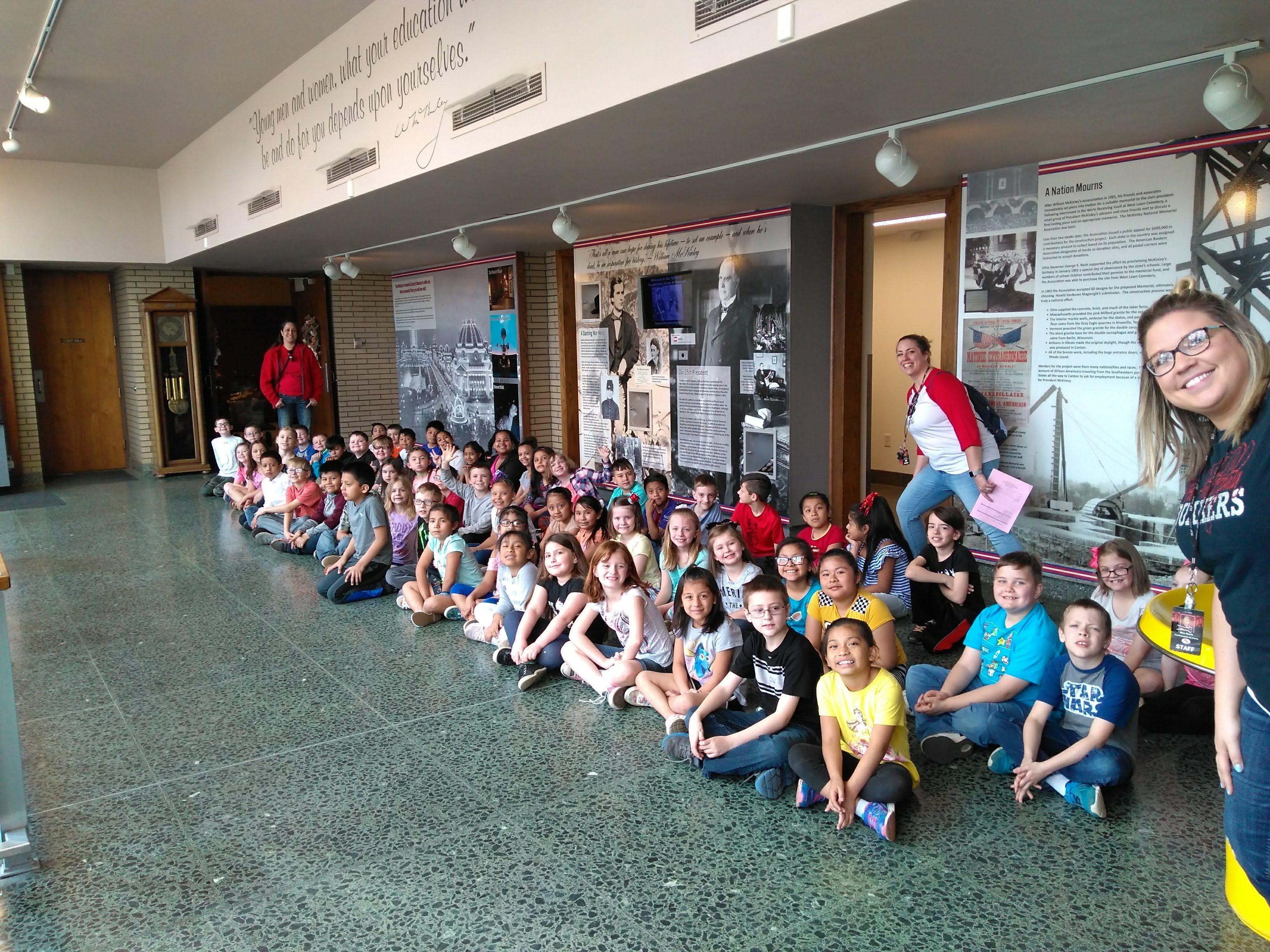 48++ Canton museum of art staff ideas