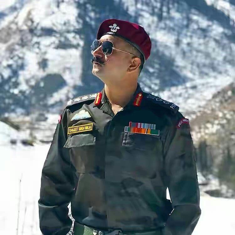 Commando Trainer Grandmaster Shifuji Shaurya Bharadwaj Indian Army Quotes Indian Army Wallpapers Indian Army