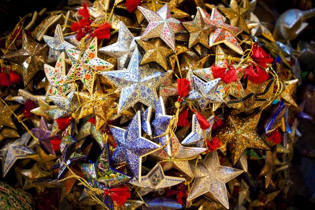 Christmas In India The Best Places To Celebrate It Christmas Traditions Christmas Christmas Decorations