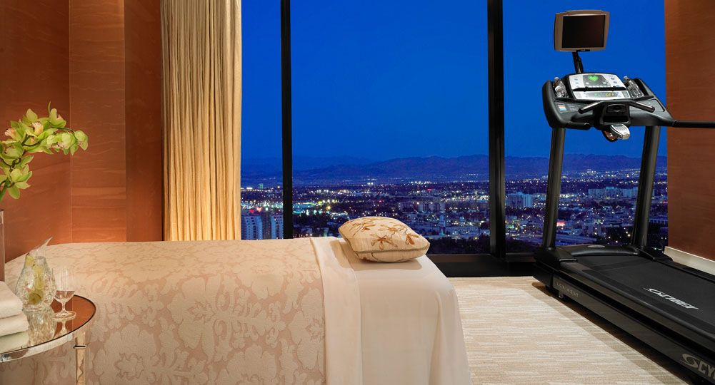 Three Bedroom Duplex At Encore Resort Las Vegas  A Five Star Stay Best 2 Bedroom Suites Las Vegas Strip 2018