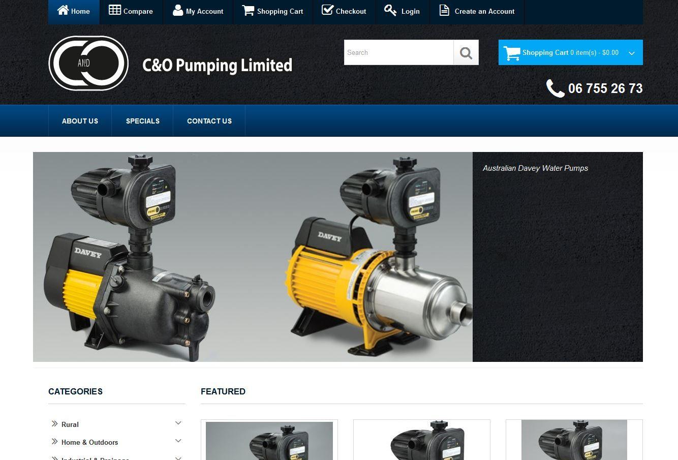 C O Group Manufacture A Wide Range Of Quality Precast Concrete