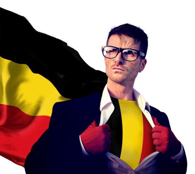 I got Yes! Would You Enjoy Belgium?
