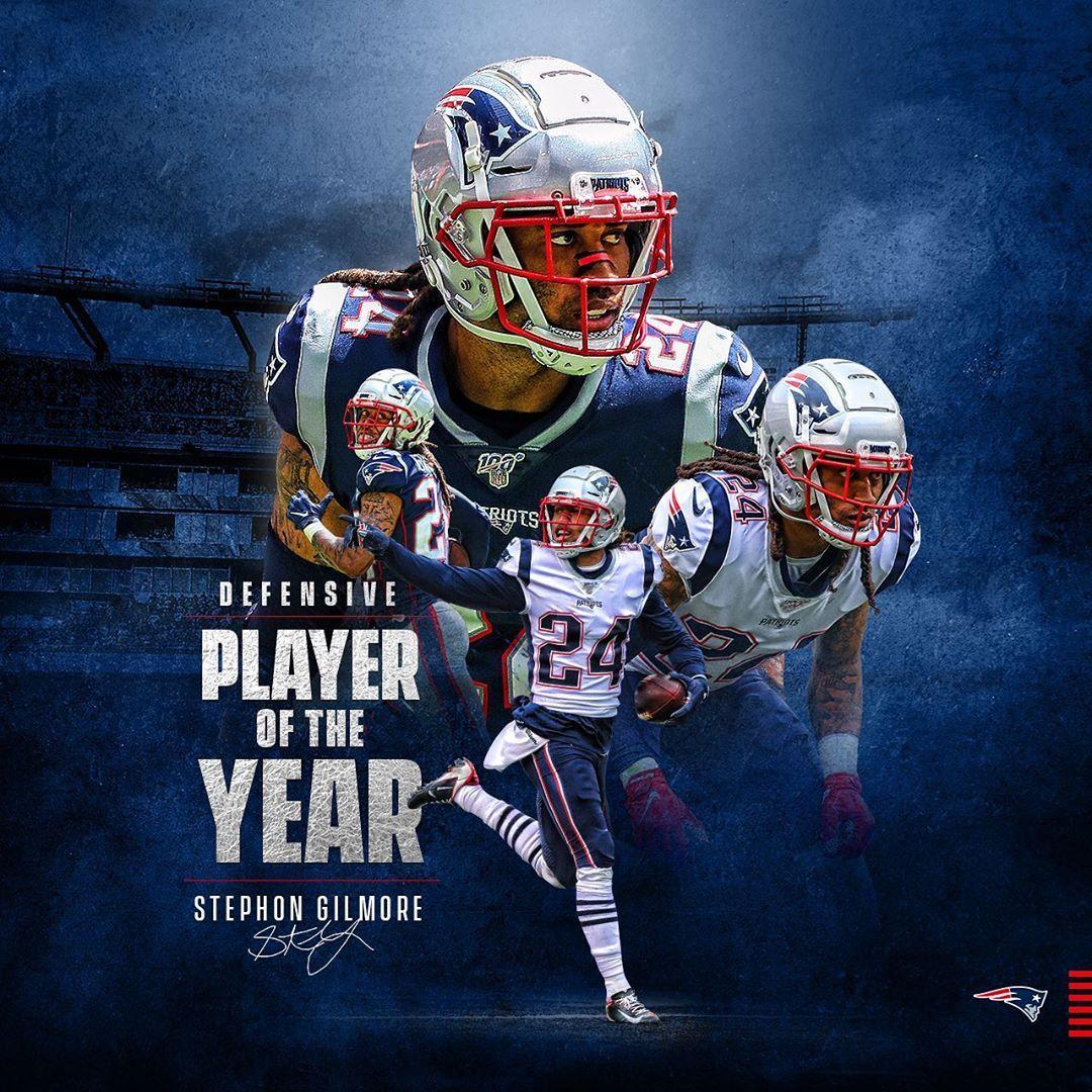 131 Mil Me Gusta 697 Comentarios New England Patriots Patriots En Instagram Dpoy On Gilly In 2020 New England Patriots Players New England Patriots Patriots