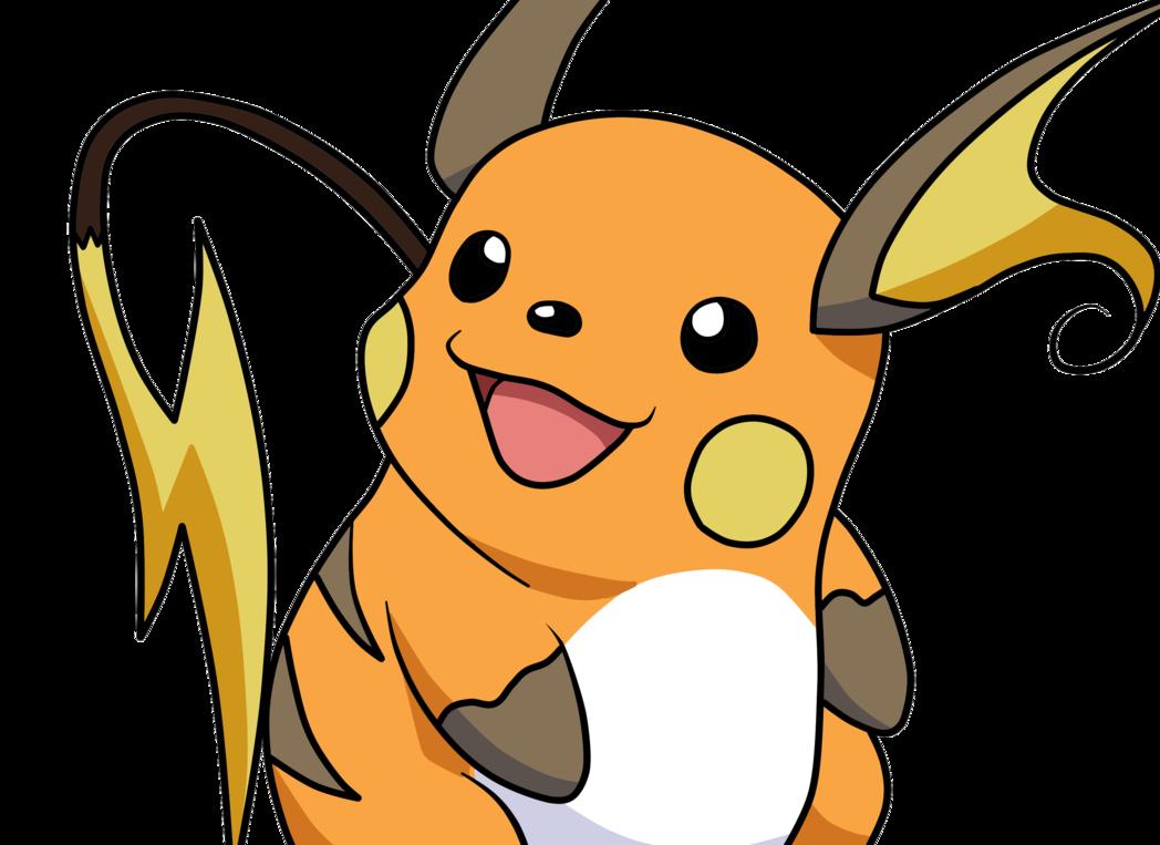 Raichu pokemon google search raichu pok mon pikachu - Pokemon x raichu mega evolution ...