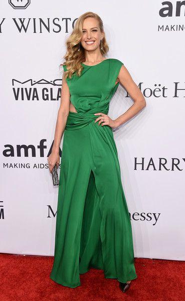 Petra Nemcova Cutout Dress - Newest Looks - StyleBistro