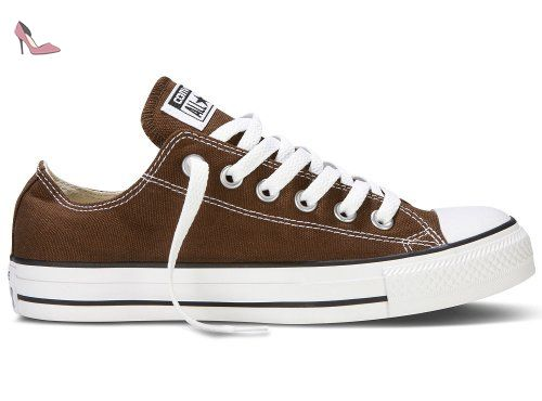 all star converse homme chocolat