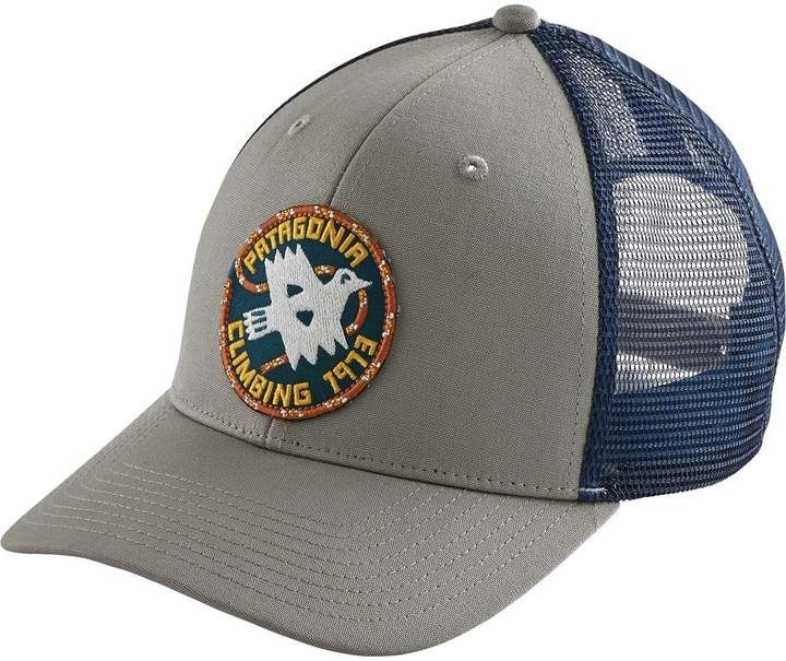 6b727fd7a77e2 Patagonia Peace Offering Trucker Hat in 2018